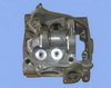 cylinder head aluminum casting foundry