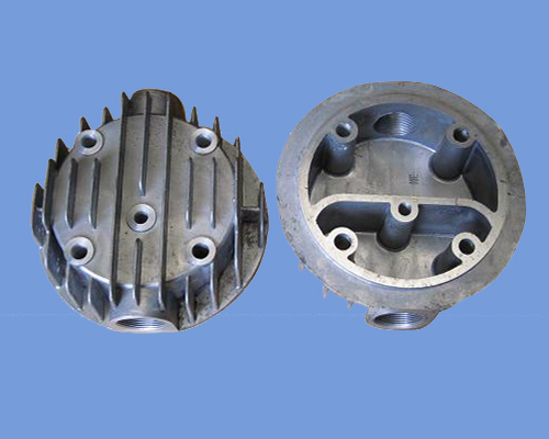 Cylinder Head Cover Supplier Engine Cylinder Head Cover