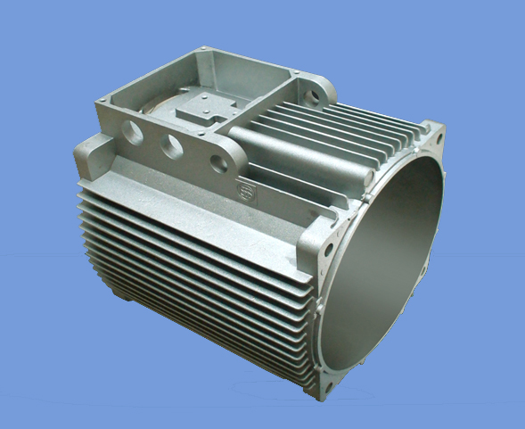 electric motor casing parts gallery