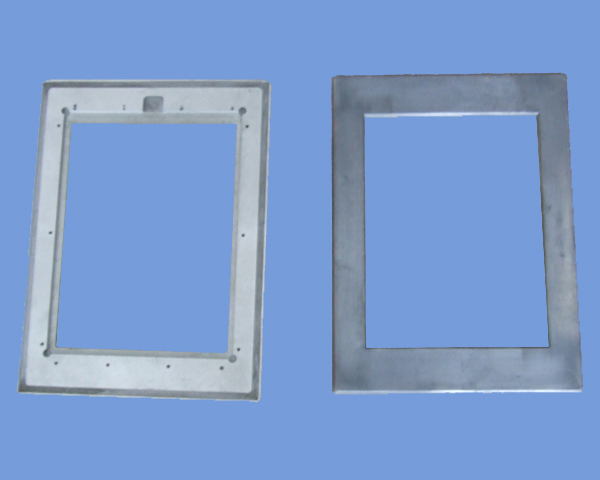 LCD TV Bracket support aluminum stand computer frame die casting