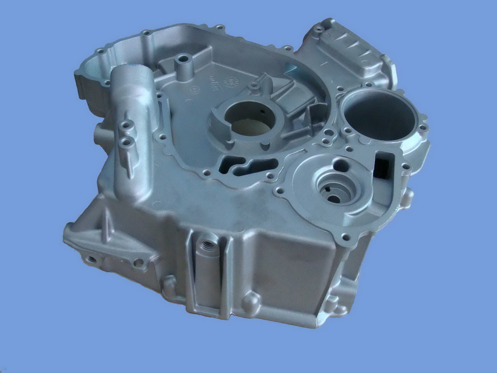 Aluminium Die Casting Part Manufacturer China High And Low